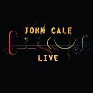 John Cale Pompidou