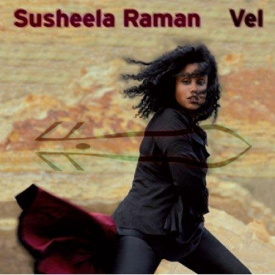 Susheela Raman 2011