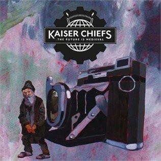 Kaiser Chiefs 2011