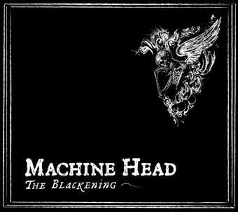 Machine Head 2011