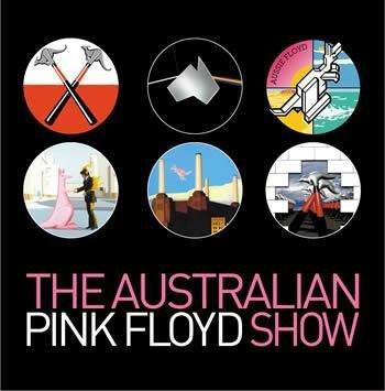 The Australian Pink Floyd Show 2012