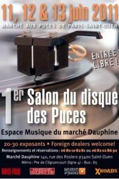 salon disque