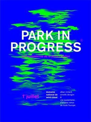 Park in Progress 4, Domaine National de Saint-Cloud