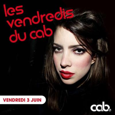 """""""Les vendredis du Cab"""", La nouvelle égérie"""