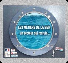 Conférence, Débat, Métiers de la mer, Journées de la Mer, 2011