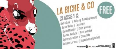Le Petit Social, La Biche, Social Club