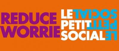 Le Petit Social, Auguste Party, Social Club