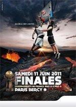 Finales, Championnat de France, , Basket, Pro A, Pro B, Bercy