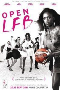 Open LNB, Basket-Ball Féminin, Stade Pierre de Coubertin