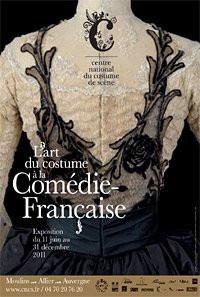 costume comédie française