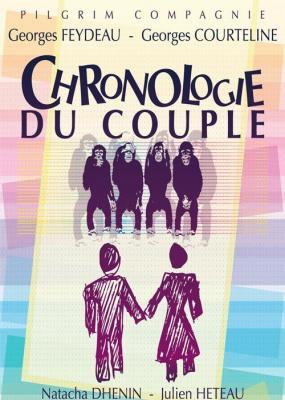 chronologie du couple