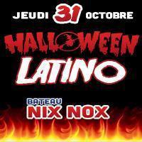 Halloween Latino : la fiesta terriblement caliente !