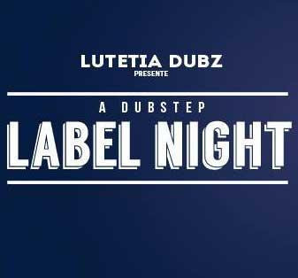 Lutetia Dubz - Dubstep Night
