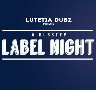 Lutetia Dubz - Dubstep Night