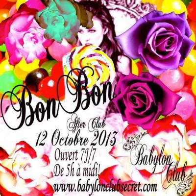 Saturday Morning BonBon