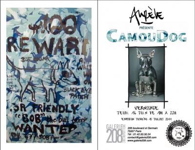 Aurèle, Camoudog, LostDogCo2, LostDogConnection