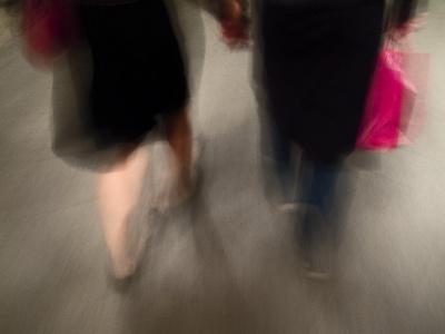 Danse urbaine, Ledermann ,Chinart LaGalerie