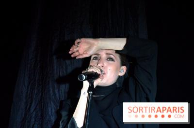 Lykke Li à La Cigale 2011