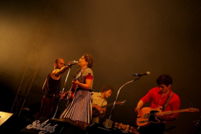 Solidays 2011 : Report du samedi 25 Juin