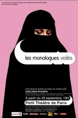 monologues voilées