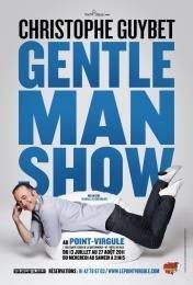 gentle man show
