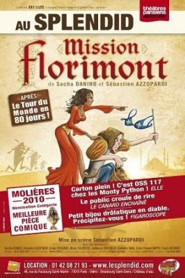 mission florimont