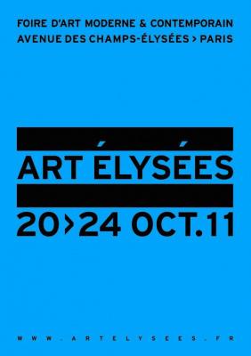 Art Elysées, Champs Elysées, Musée Maillol