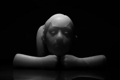 Storage, Silence, Philippe Pasqua