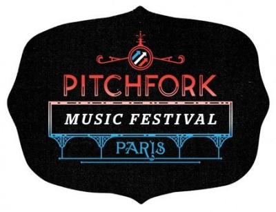 Pitchfork Music Festival, Musique indie, Rock, Grande Halle de la Villette