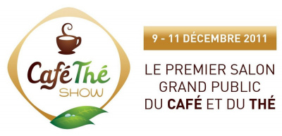 1 re dition du salon caf th show for Porte de versailles salon saveurs