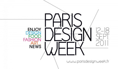 Paris Design Week, Art, Mode, Exposition, Salon