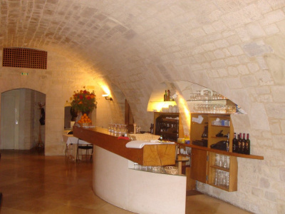restaurant La Cortigiana