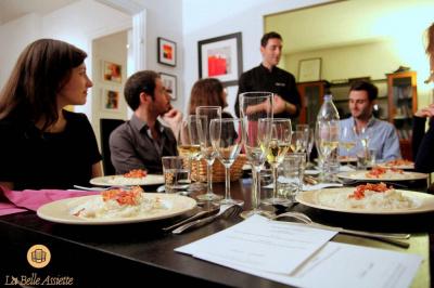 Quel chef découvrirez-vous lors du week-end gourmand de la Belle Assiette ?