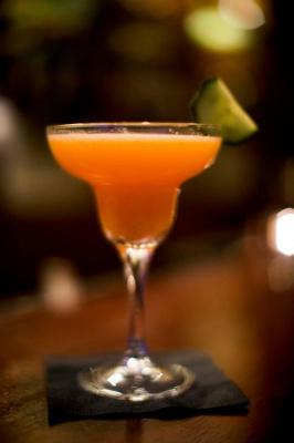 Cocktails détox de l'Ambre