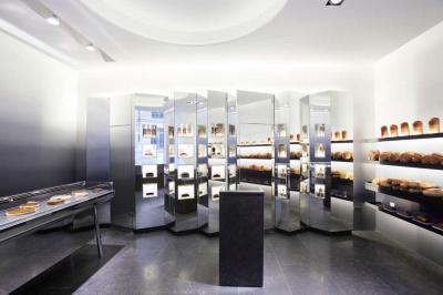 Des g teaux et du pain les adresses gourmandes paris - Boutique loisir creatif paris ...