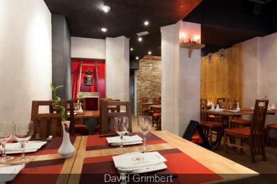 Shinseki nouveau restaurant japonais saint germain des - Restaurant japonais cuisine devant vous ...