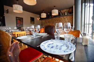 Le Bistrot quai, nouveau restaurant à Neuilly