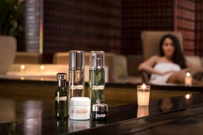 Le Spa du Park Hyatt Paris-Vendôme ouvre ses portes à Crème de la Mer