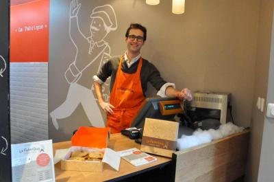 La Fabrique-cookies ouvre sa 3ème boutique parisienne