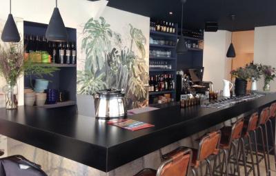 Lanna Café ou la cuisine d'inspiration Franco-Asiatique