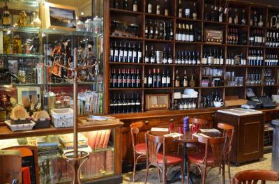 Soirée lyrique au restaurant Via Antonio