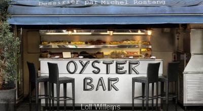 L'Oyster bar de Dessirier prend ses quartiers d'été