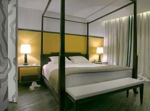 The Chess Hotel : nouvel hôtel de la compagnie hôtelière de Bagatelle