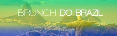 Brunch Do Brazil au Café de la Presse