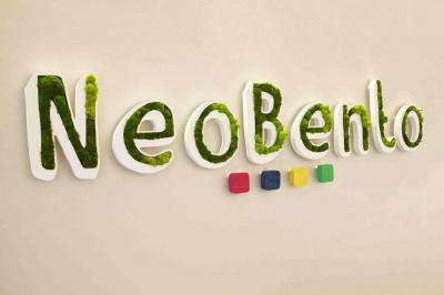 NeoBento : cuisine sur mesure saine et de qualité