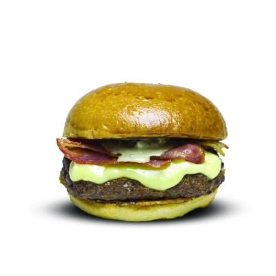 Mythic burger : 1ère enseigne de burgers gourmets livrés à domicile