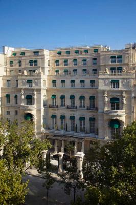 """Le Shangri-La Hotel rçoit la """"distinction Palace"""""""