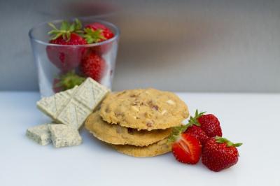 La Fabrique Cookies s'installe au Printemps Haussmann