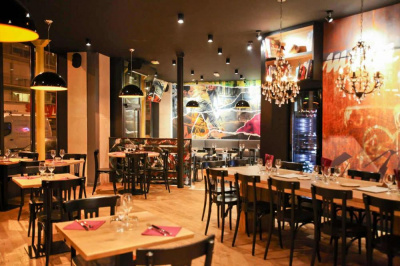 Muxu : new french bistrot