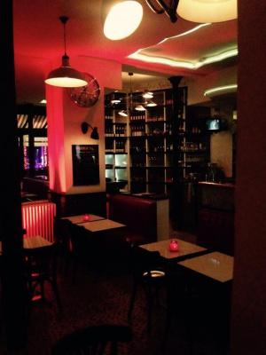 Le Café Mimosa : bistrot nouvelle génération